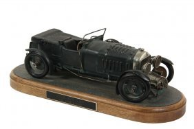 Motoring Collectible - '1928 Bentley 4.5l