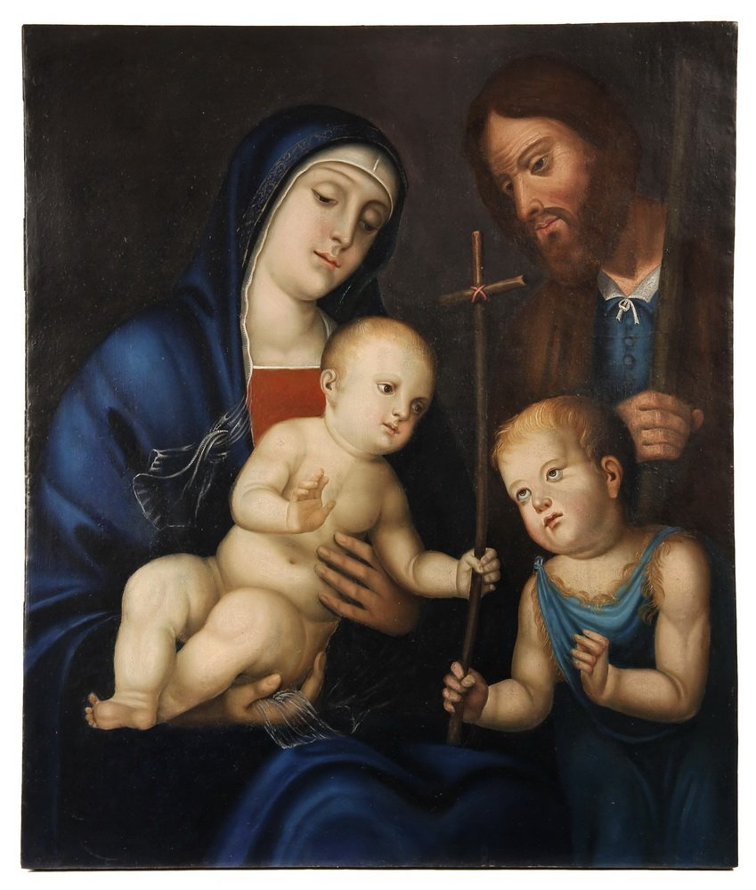AFTER FRANCESCO FRANCIA (Italy, 1450-1517) - Madonna