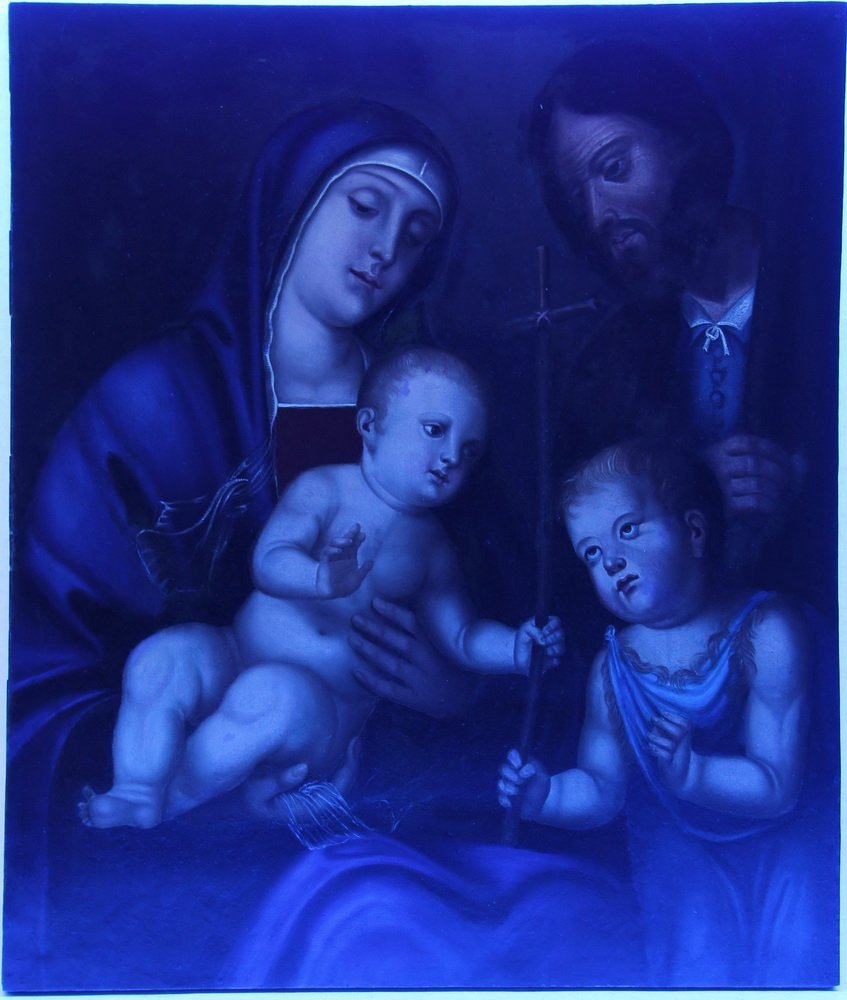 AFTER FRANCESCO FRANCIA (Italy, 1450-1517) - Madonna - 6
