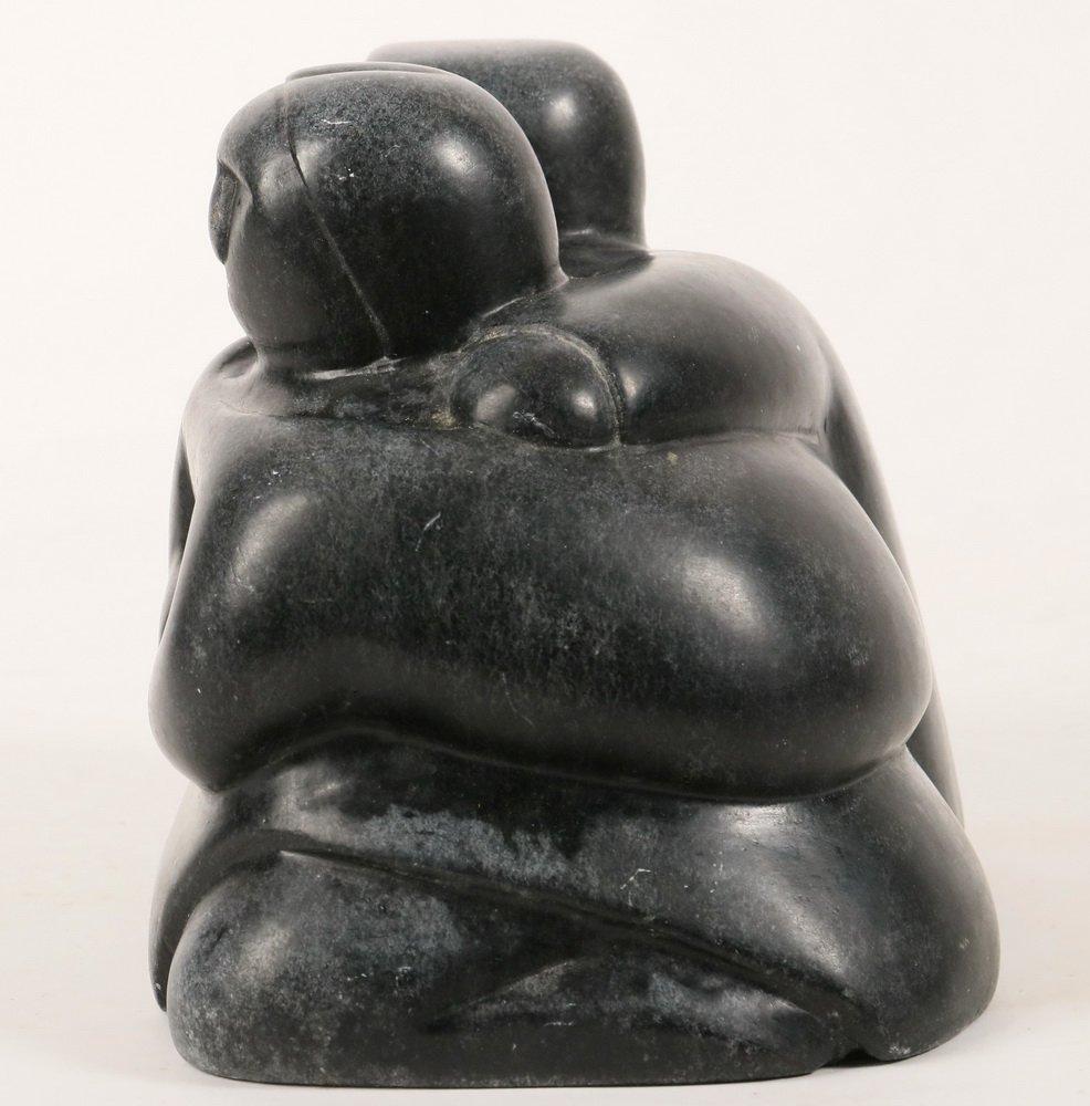 MALAYA AKULUKJUK (Canada, 1915-1995) - Inuit, - 2