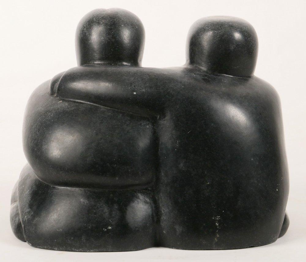MALAYA AKULUKJUK (Canada, 1915-1995) - Inuit, - 3