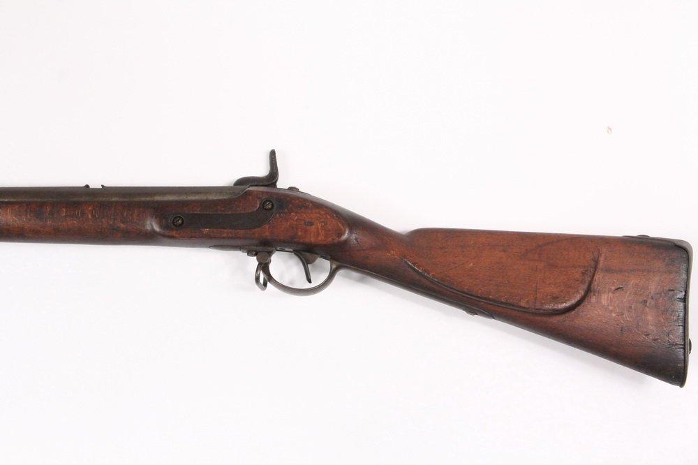 IMPORTED CIVIL WAR MUSKET - M1854 Austrian Lorenz - 6