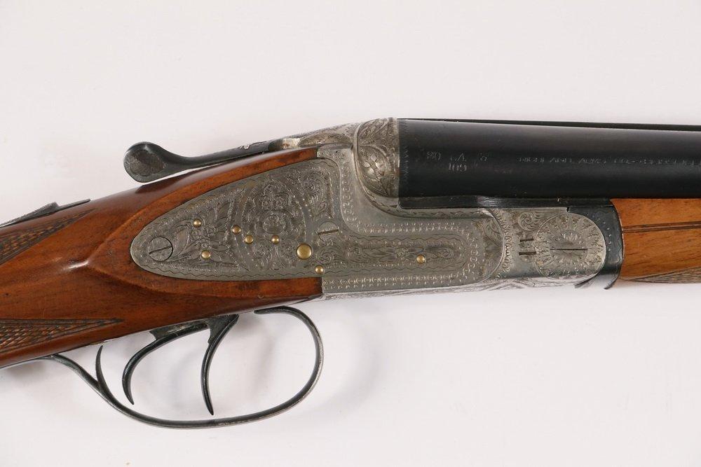 SHOTGUN - Prandelli-Gasperini Acciaio Speciale, 20 ga. - 2