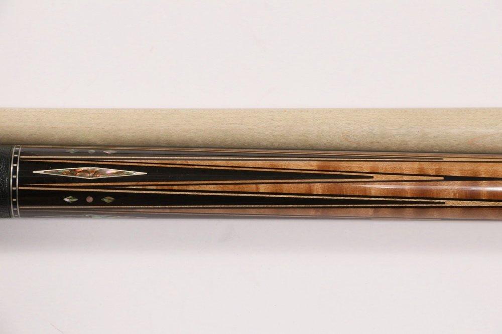 "MCDERMOTT CLASSIC POOL CUE - McDermott M29C ""Sexton"" - 3"