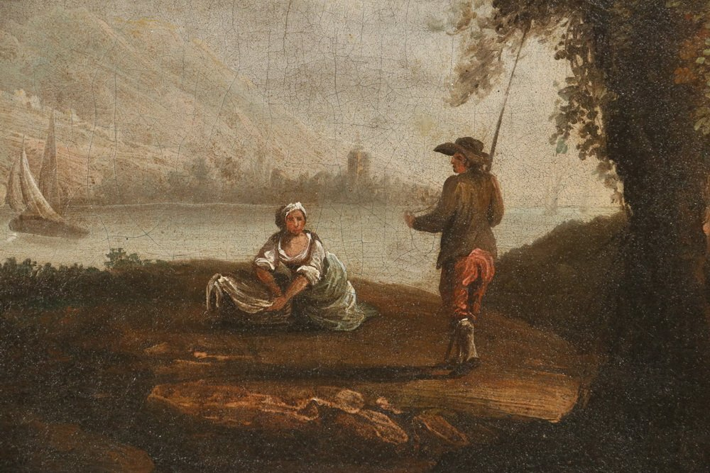 OLD MASTERS PAINTING - Italian School, late 17th to - 5
