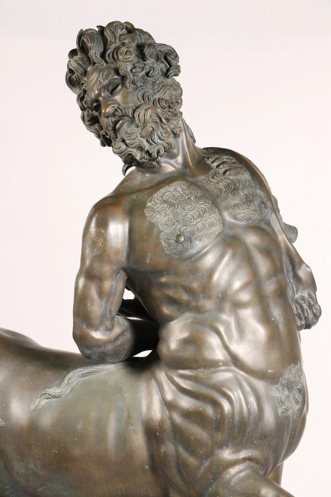 FERDINANDO DE LUCA (19th - 20th c. Italy) - Monumental - 2