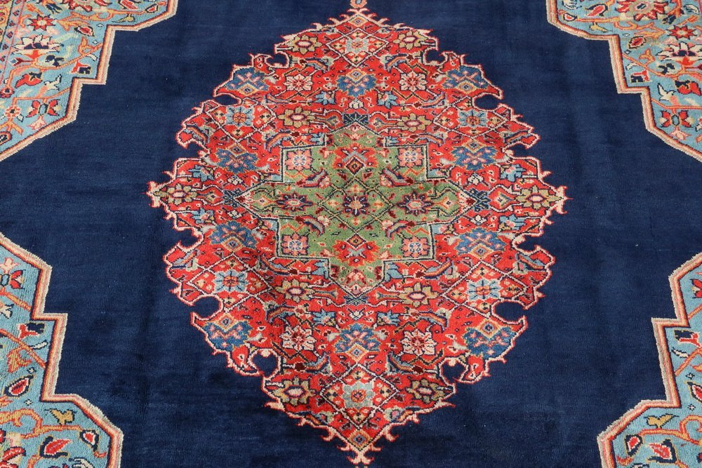 "KURDISH CARPET - 8'8"" x 12' - Northwest Persia, - 2"