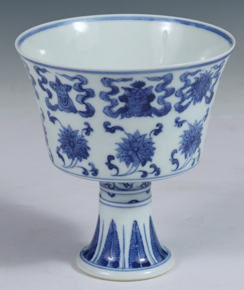 CHINESE PORCELAIN - Collection of (9) 20th c. - 7