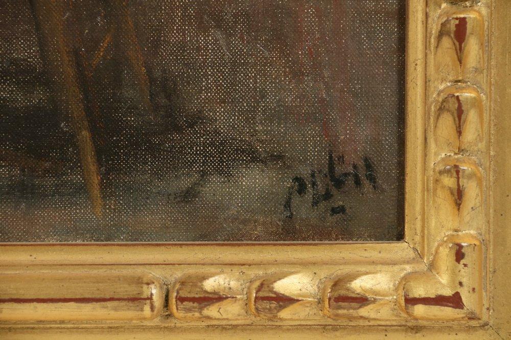 "ROBERT PHILIPP (NY, 1895-1981) - ""Artist's Wife - 4"