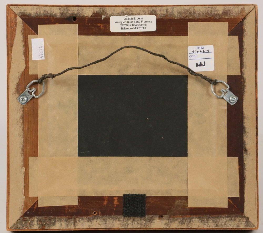 BRITON RIVIERE (UK, 1840-1920) - Study of a Greyhound - 3