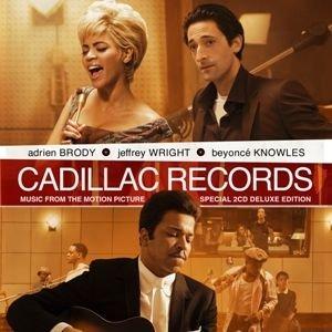 Cadillac Records movie premiere Beyonce, Adrien Brody
