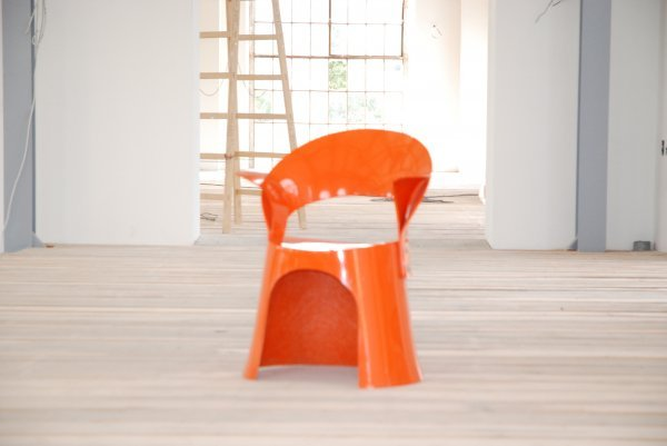 "19:  ""Nanna DitzelArmchair: ""OD 302"", 1972, for OD Mobl"