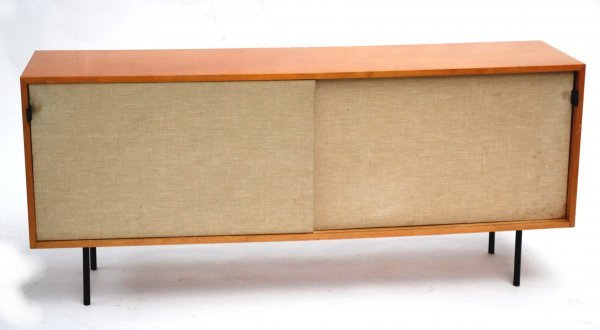 "222:  ""Florence Knoll, Sideboard ""116"", 1948 for Knoll"