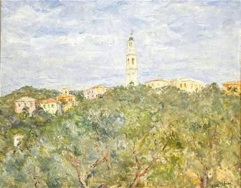 157: Luciano Albertini (1910)
