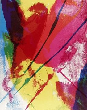 1404: PAUL JENKINS - Phenomena Tide Finder