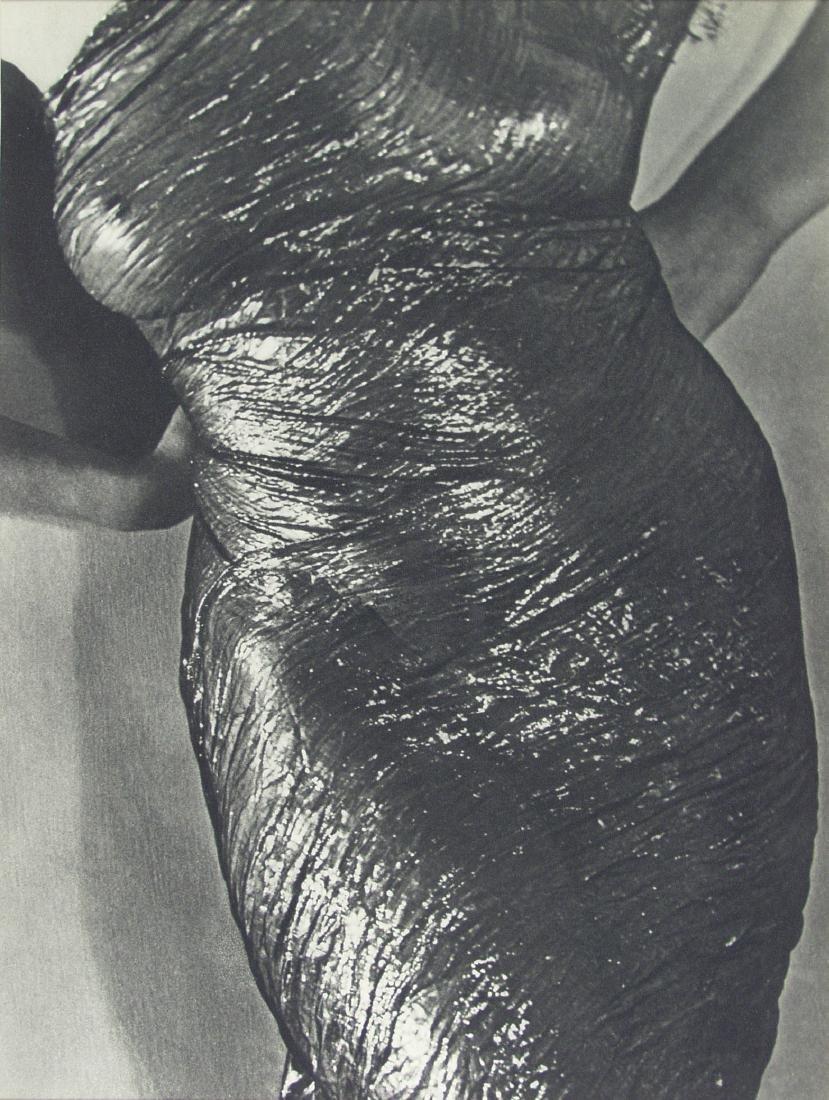 20: MAN RAY - Anatomy