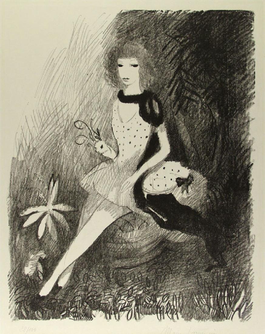 148: MARIE LAURENCIN - Creole