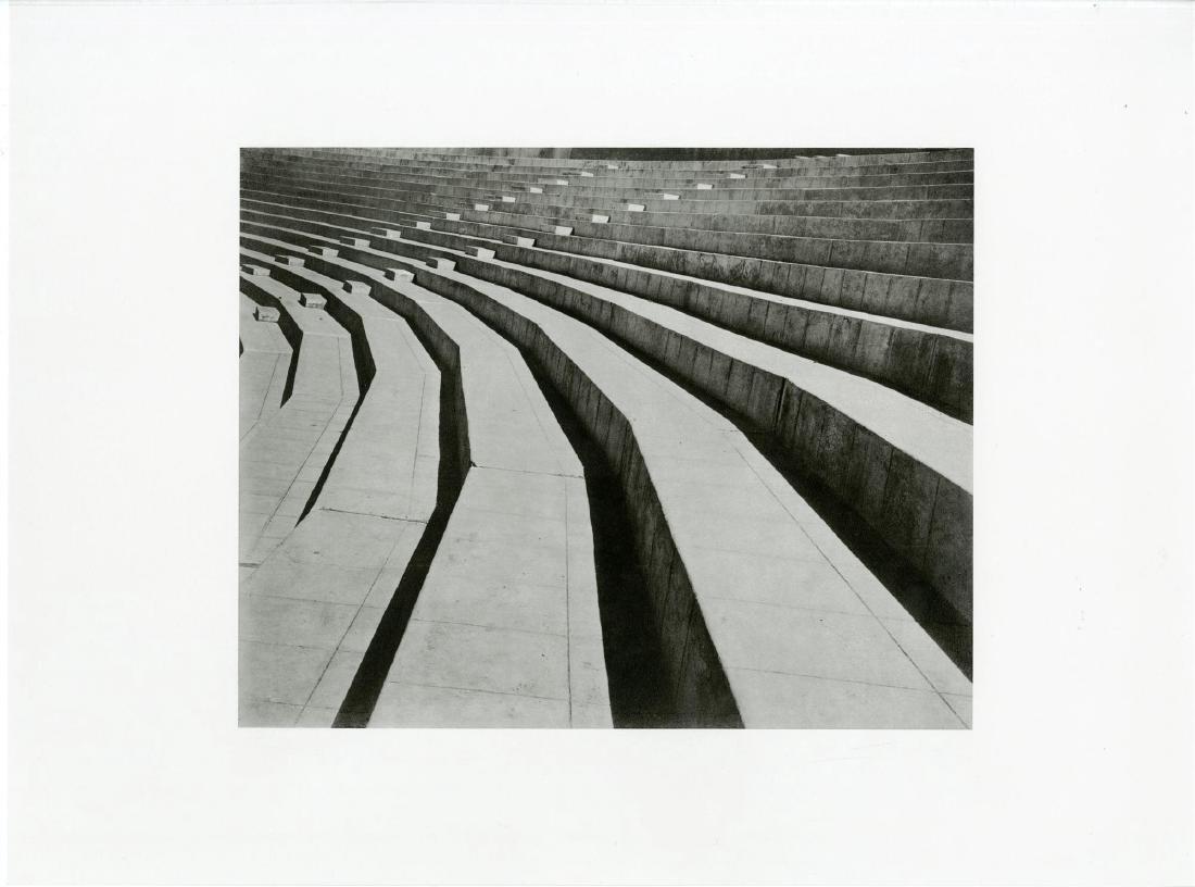 505: TINA MODOTTI - Stadium, Mexico City