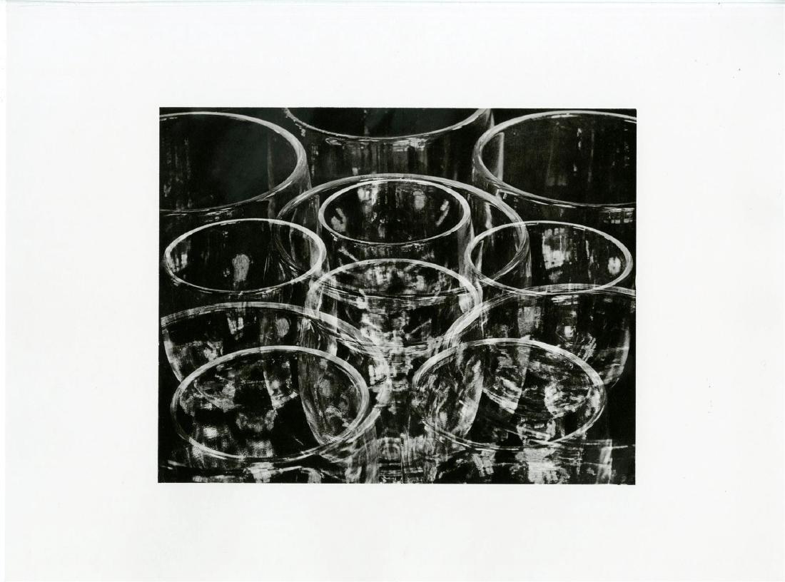 618: TINA MODOTTI - Wine Glasses