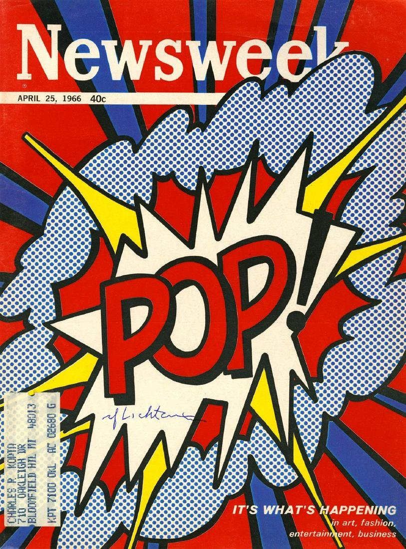 pop essays This is an insight as profound as any found in benjamin's essay pop culture was acquiring its own cultic aspect.