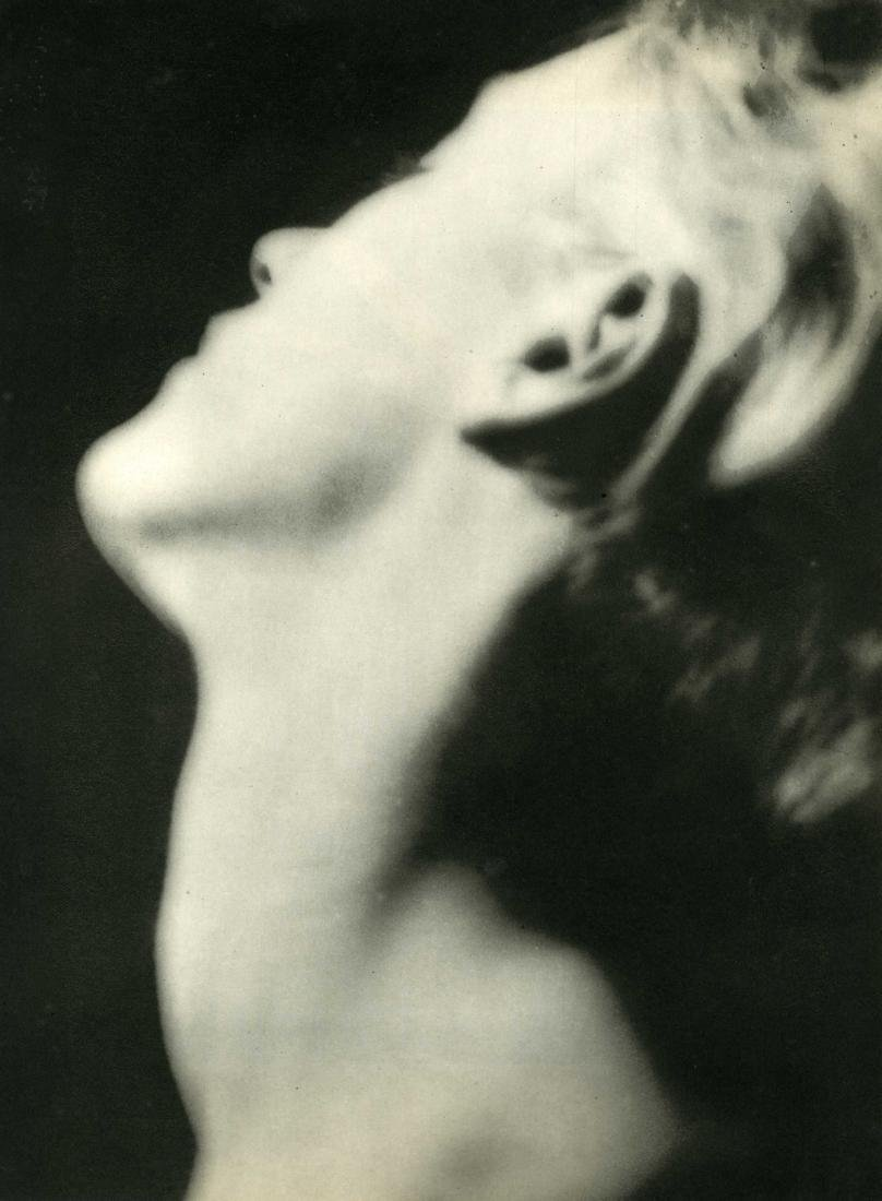 90: MAN RAY - The Neck