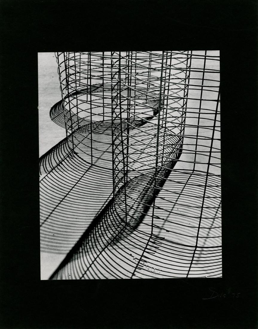 133: HOWARD E. DILS, JR. - Spirals #2