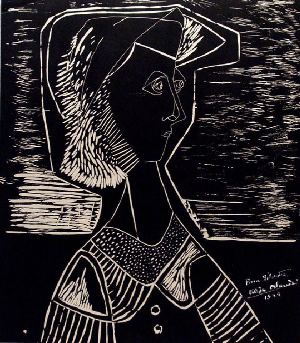 196: FELIPE ORLANDO - Portrait