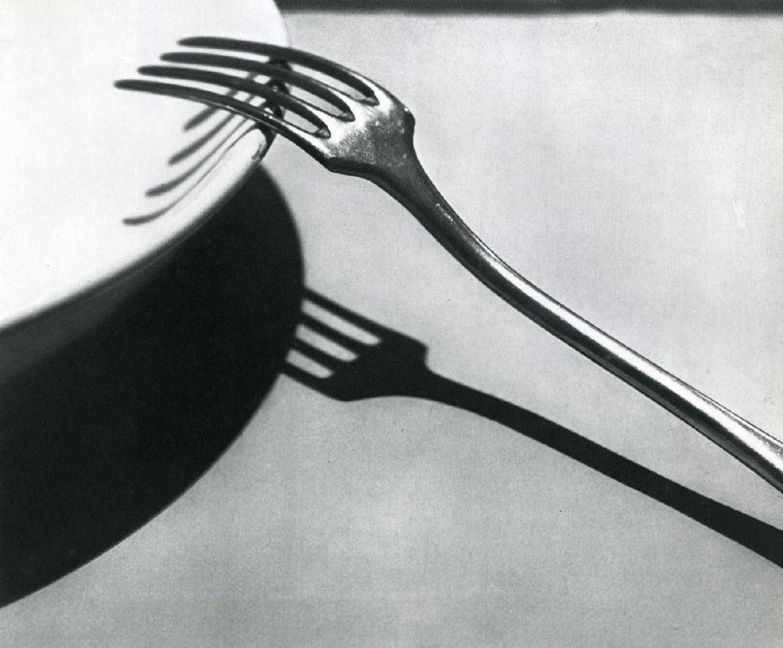 318: ANDRE KERTESZ - La Fourchette