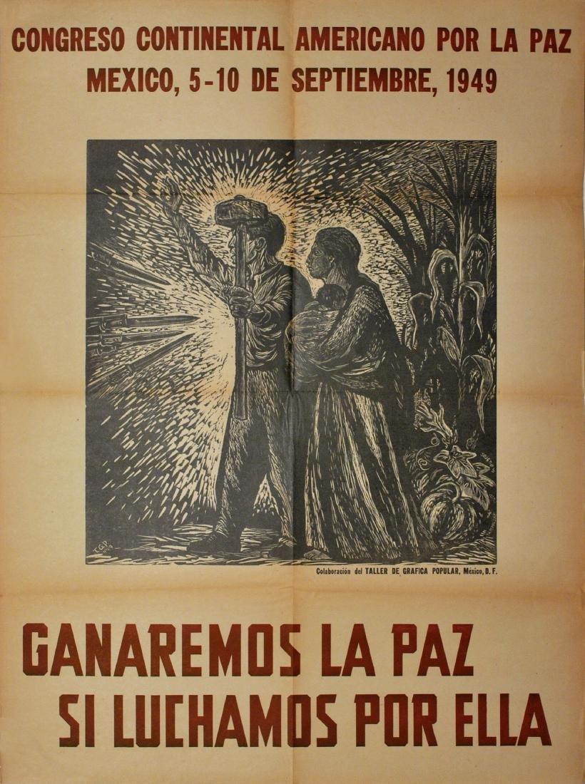394: YAMPOLSKY, MARIANA AND ARTURO GARCIA BUSTOS -