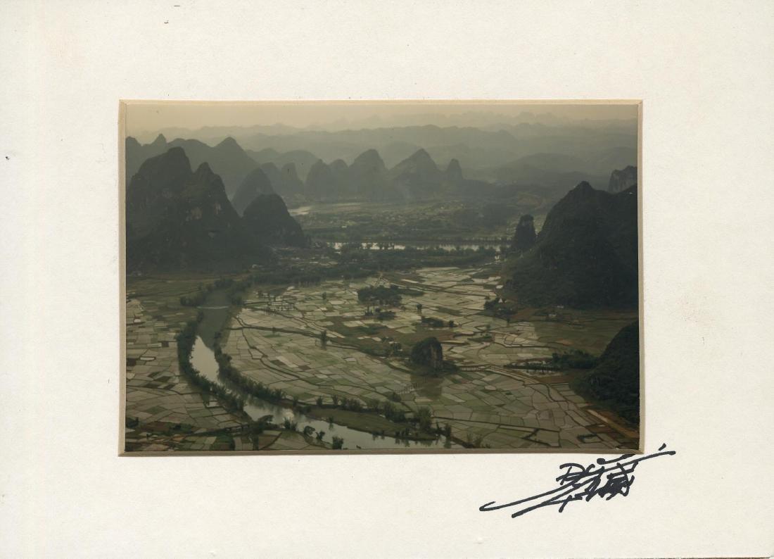 514: DON HONG-OAI - Chinese Landscape