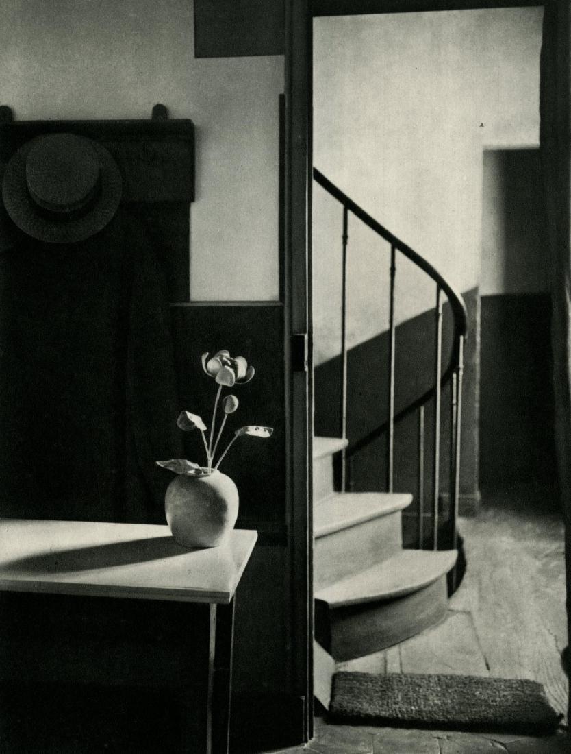 519: ANDRE KERTESZ - Chez Mondrian