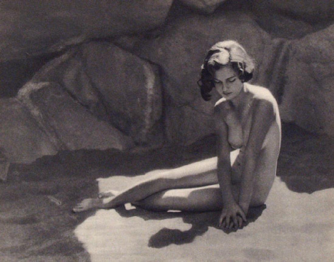 537: FORMAN HANNA - Canyon Sand