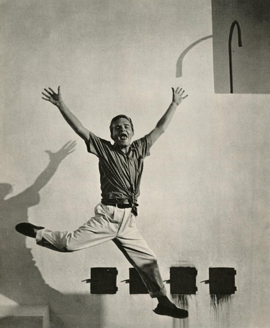 687: CECIL BEATON - Truman Capote