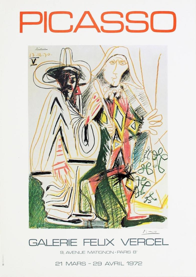 842: PABLO PICASSO - Picasso