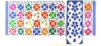 HENRI MATISSE - Decoration - Fruits - Original color