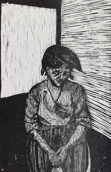 19: AFRICAN AMERICAN PRINTMAKERS [SLATER & SMITH] (Amer