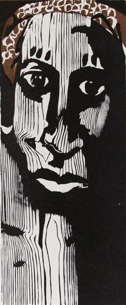 21: AFRICAN AMERICAN PRINTMAKERS [SMOCK, SNOWDEN & STEP