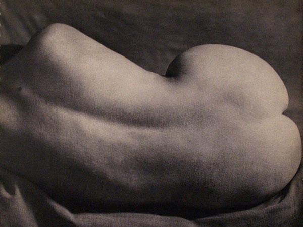 640: BRASSAI Vintage photogravure