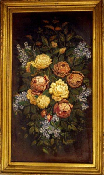 12: ITALIAN SCHOOL [19TH CENTURY] Oil on canvas