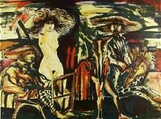 188 FRANCISCO CORZAS AmericanMexican Original color