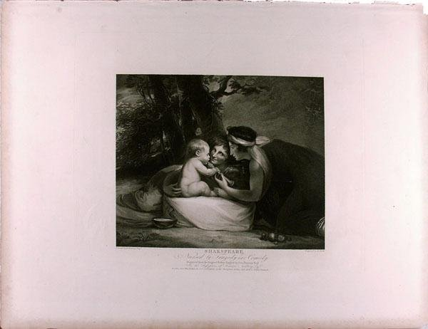 6: JOHN BOYDELL [PUBLISHER] (English) Copperplate engra