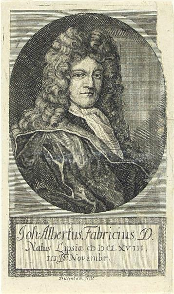 11: JOHANN ADAM DELSENBACH (German) Engraving