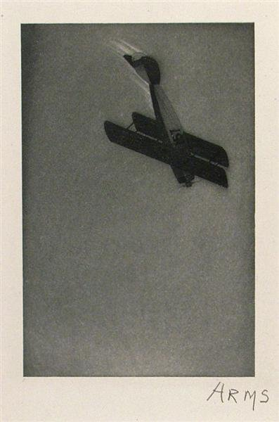 19: JOHN TAYLOR ARMS (American) Etching with aquatint