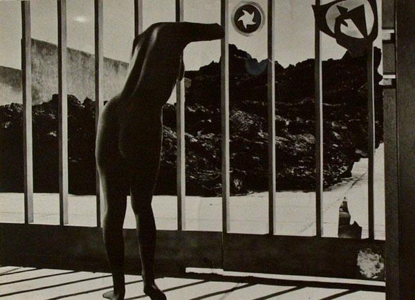842: MANUEL ALVAREZ BRAVO MARTINEZ (Mexican) Vintage ge