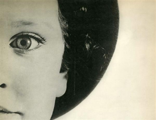 568: MAX BURCHARTZ (German) Original vintage photogravu
