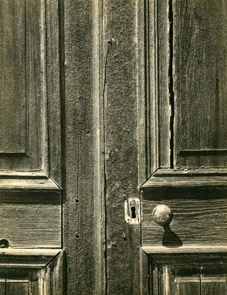 6: ANSEL ADAMS (American) Original vintage photogravure