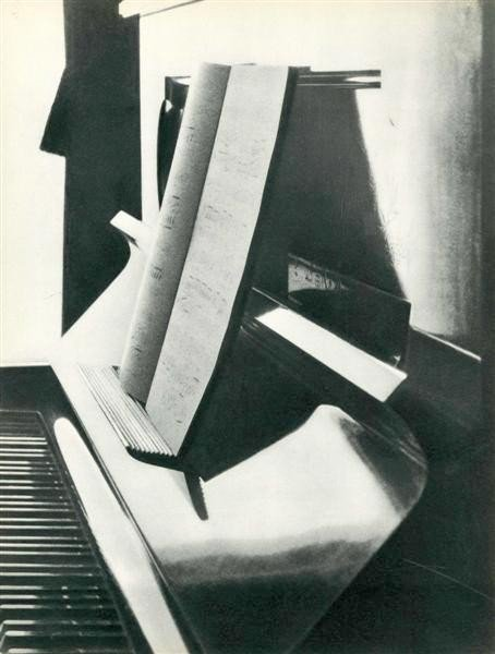 927: PAUL OUTERBRIDGE (American) Original vintage photo