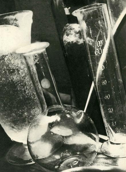 935: ROGER PARRY (French) Original vintage photogravure