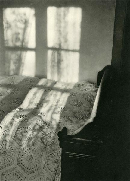 937: ROGER PARRY (French) Original vintage photogravure