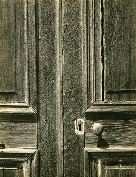 6: ANSEL ADAMS - Original vintage photogravure
